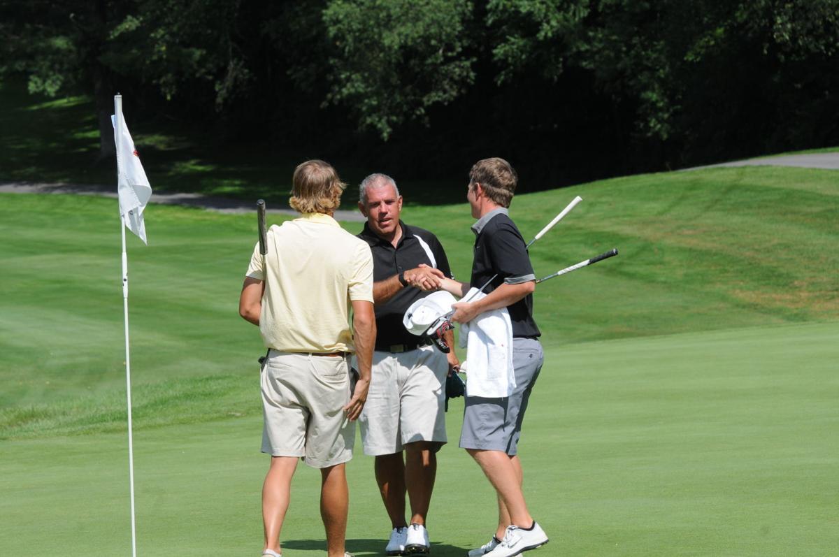 2020 Amateur Golf Tournament