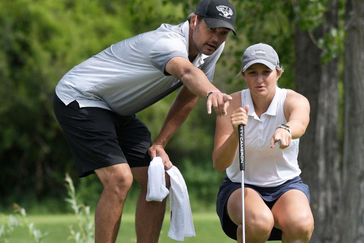 2020 Lakes Golf Club Open Tournament