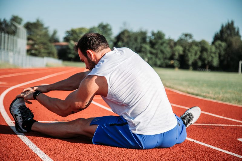 Benefits of CBD for Full-Contact Sports Athlete